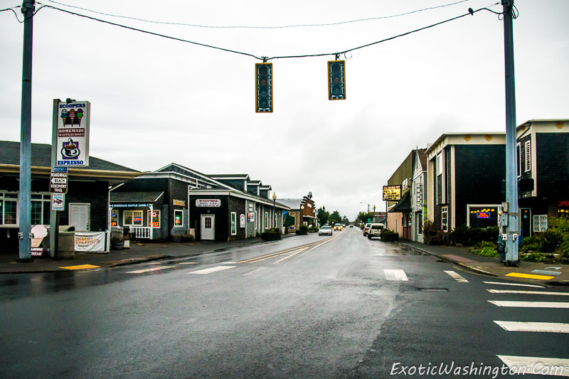 Long Beach (WA) United States  City pictures : Long Beach In The Rain Part 3 |